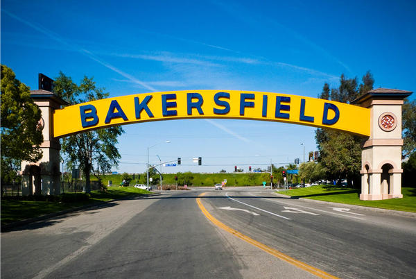 Picture for 3 Famous People From Bakersfield, California