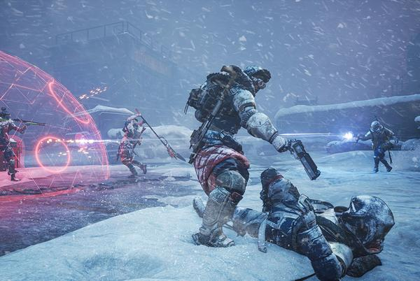 Picture for PvPvE shooter Scavengers launches in early access via Twitch Drops