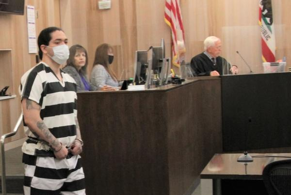 Picture for Judge sets dates in two SBC murder cases