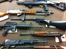 Picture for Pound man sentenced to 8 months in prison for illegal sale of firearms to undercover agents