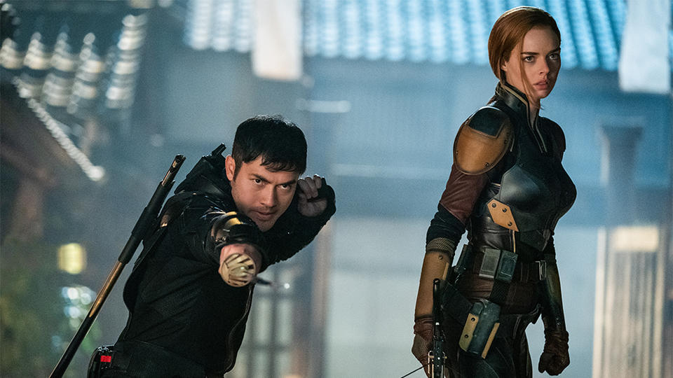 Picture for Why 'Snake Eyes' Missed Its Mark at the Box Office — and What It Means for the 'G.I. Joe' Franchise
