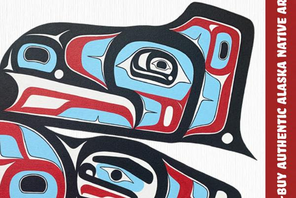 Picture for New brochure promotes authentic Alaska Native art