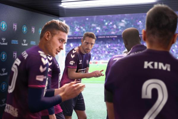 Picture for Football Manager 2022 will come to Game Pass as soon as it's released
