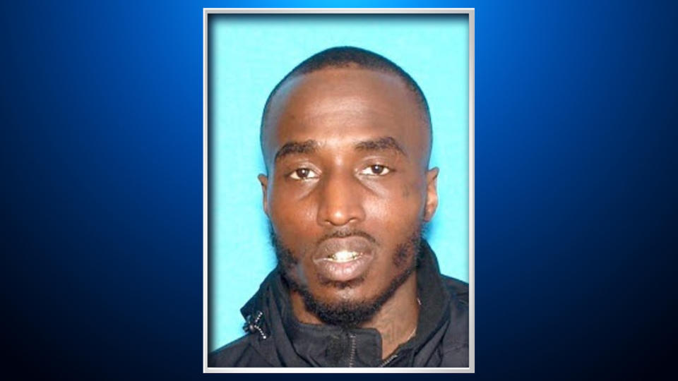 Picture for 'Armed and Dangerous' Suspect Sought In San Francisco Homicides