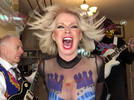 Picture for Robert Fripp, Toyah Willcox (Can't Get No) Satisfaction in Latest Quarantine Video
