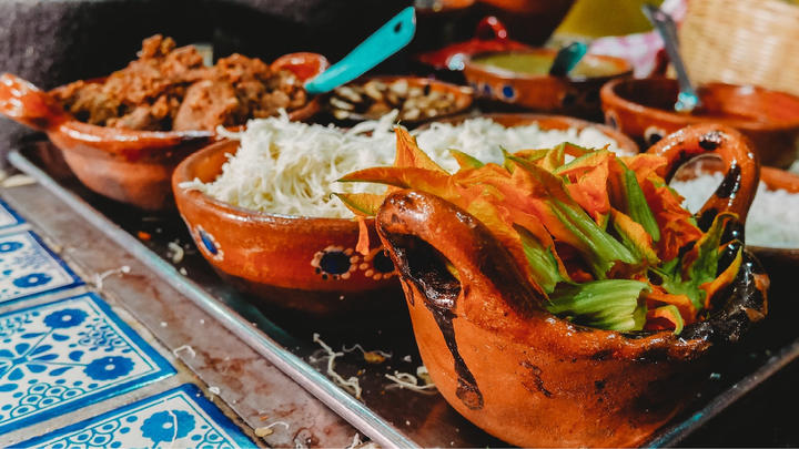 Cover for Best Mexican Restaurants Revealed