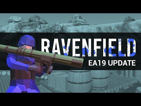 Tactical Single Player Team Fps Ravenfield Adds A Domination Game Mode News Break