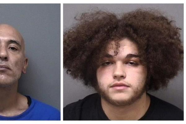 Picture for Duo Nabbed Siphon Used Cooking Oil From Deli In Fairfield County, Police Say