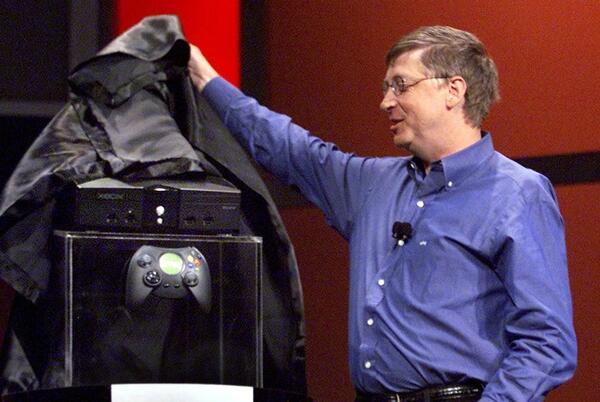 Picture for Report: Xbox's Last-Second Intel Switcheroo Left AMD Engineers Heartbroken - Kotaku
