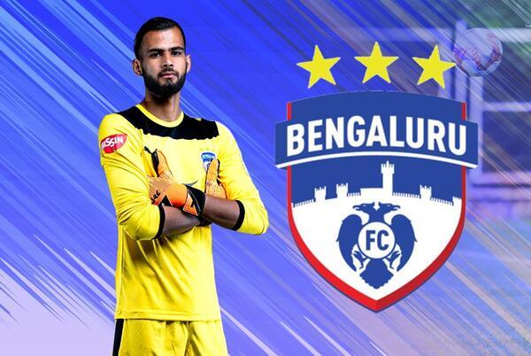 Picture for Goalkeeper Lara Sharma lauds Bengaluru FC's football atmosphere