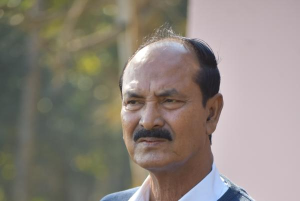 Picture for Ilias Ali is an Indian politician and is the ex-member for the Dalgaon constituency.