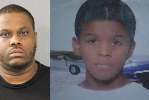Picture for Man on parole for shooting that left 10-year-old dead had a gun in his car over the weekend, prosecutors say