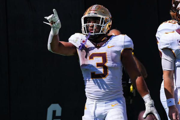 Picture for Minnesota vs. Bowling Green odds, line: 2021 college football picks, Week 4 predictions from proven model