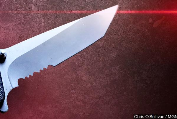 Picture for Man in critical condition after Ventura stabbing