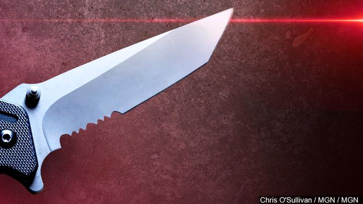 Cover for Man in critical condition after Ventura stabbing