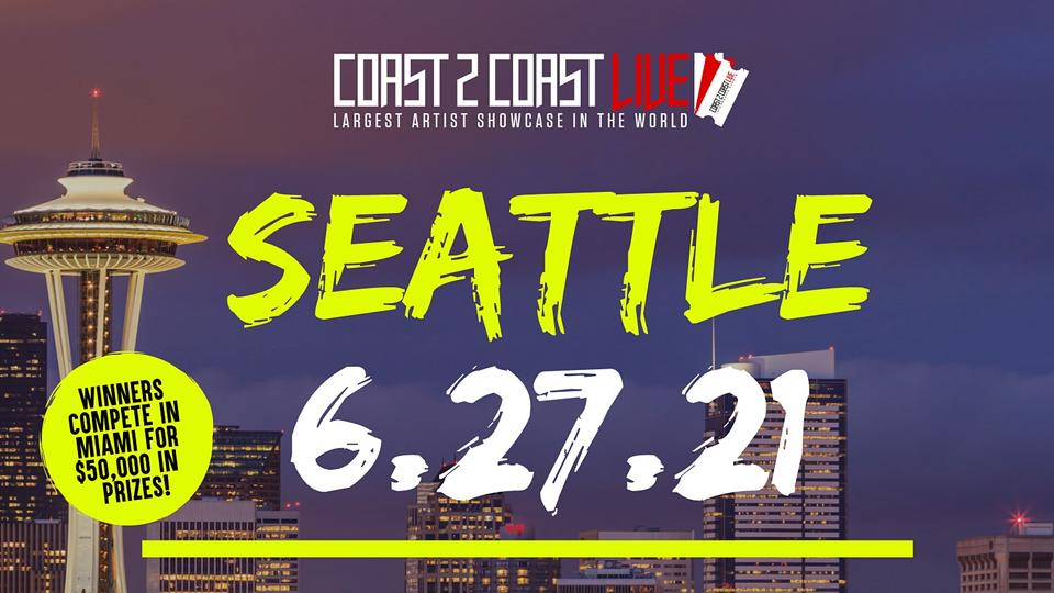 Picture for Seattle calendar: Coming events