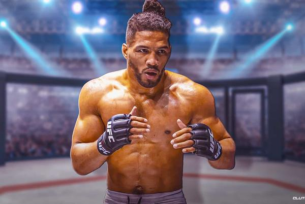 Picture for Kevin Lee breaks silence on suspension for banned substance