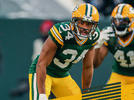 Picture for Packers release CB KeiVarae Russell
