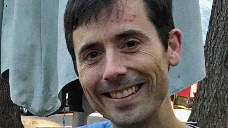 Picture for California dad found dead weeks after vanishing on run