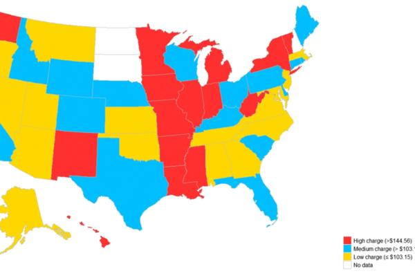Picture for Labs can charge thousands for COVID tests. See which states have the most expensive