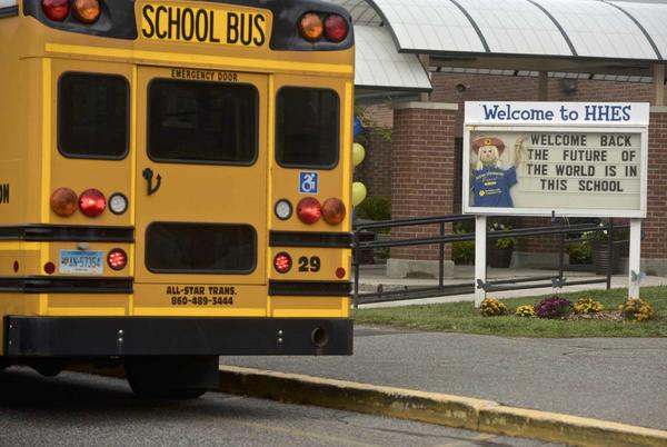 Picture for Anti-mask disruption causes Brookfield to terminate school board meeting