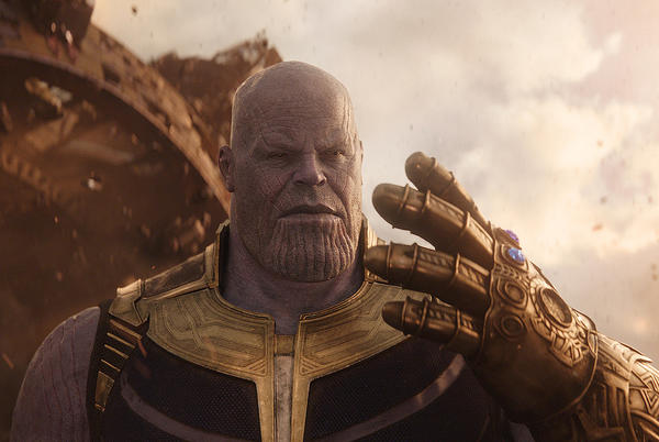 Picture for Thanos Was Right – And Had a Surprising Connection to Kang