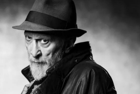 Picture for Frank Miller Unveils 'Sin City' NFTs