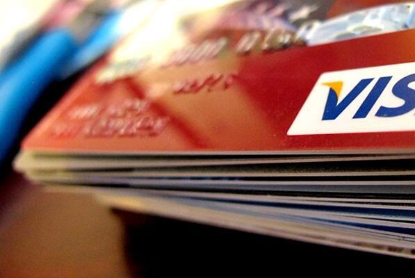 Picture for Visa Allocates Investment in Fintech Company Deserve