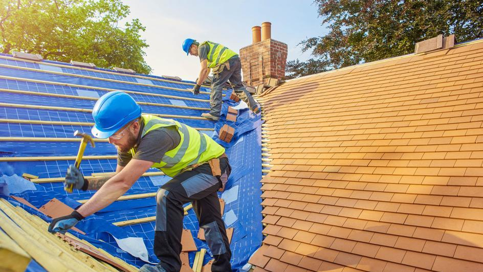 Summer an ideal time repair, replace your roof | News Break