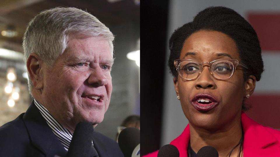 Picture for Rep. Lauren Underwood's reelection stands as US House dismisses challenge by Jim Oberweis