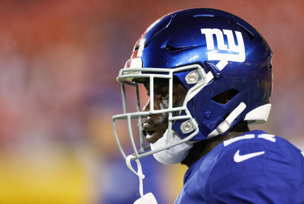 Picture for 5 NY Giants who won't be back in 2022: Jabrill Peppers, Evan Engram, more