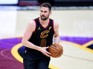 Picture for Cavs' Koby Altman on Kevin Love: 'We Want Him to be Here'