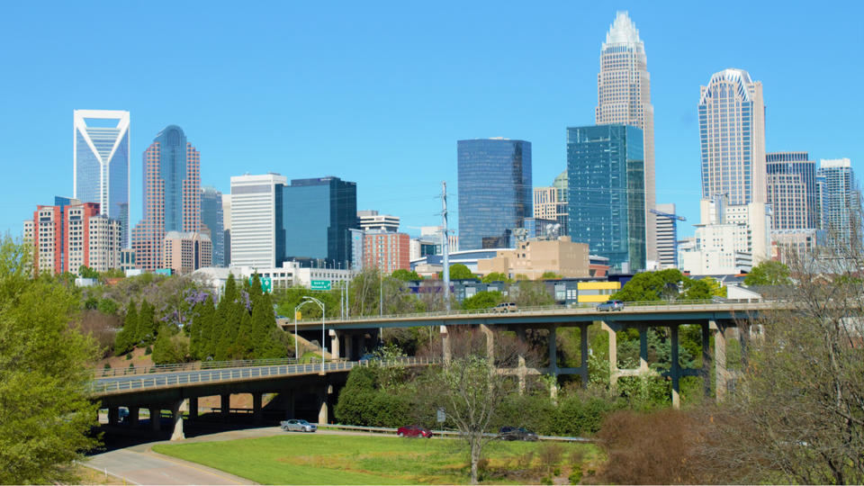 Picture for Mecklenburg County To Reopen Rent Relief Program as Federal Eviction Moratorium Ends