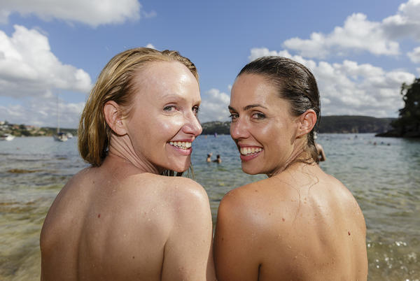 Picture for Michigan Beach Named One Of The Best Skinny Dipping Spots In The World
