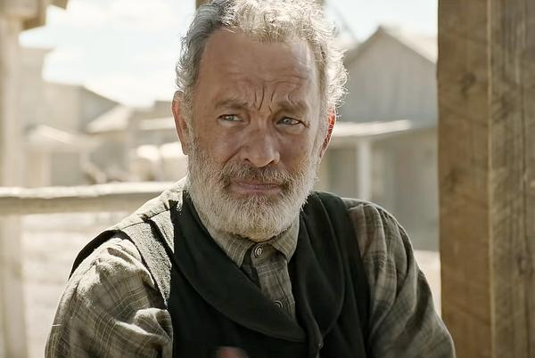 Picture for Western with Tom Hanks to be published on Netflix · KINO.de