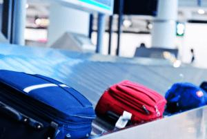 Picture for Should passengers pay baggage fees for delayed checked luggage?