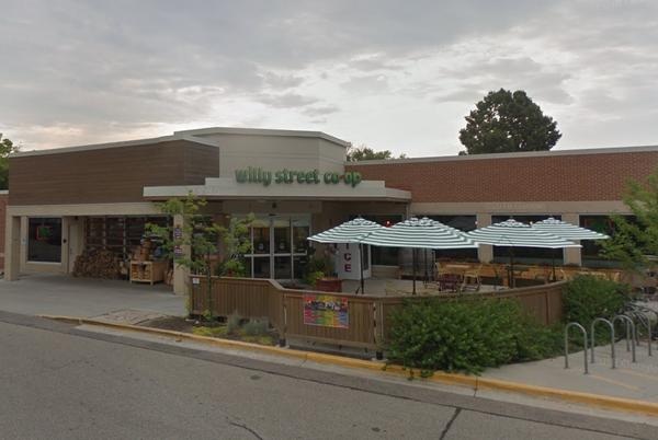"""Picture for """"You can't pay for that with food stamps."""" Customer alleges racist comments from Willy Street Co-op employee"""