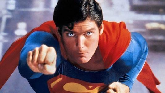 Watch Superman The Movie At The Getty Drive In Theater In Michigan News Break