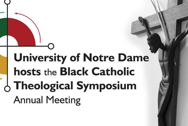 Picture for Black Catholic Theological Symposium to convene 31st annual meeting at Notre Dame
