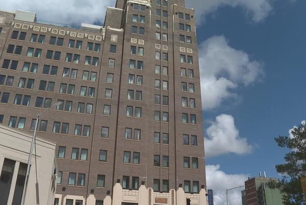 Picture for Threefoot Hotel set to open in October