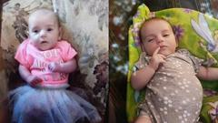 Cover for Kentucky pond searched for missing West Virginia infant