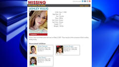 Cover for Ludlow police looking for missing mom, three children