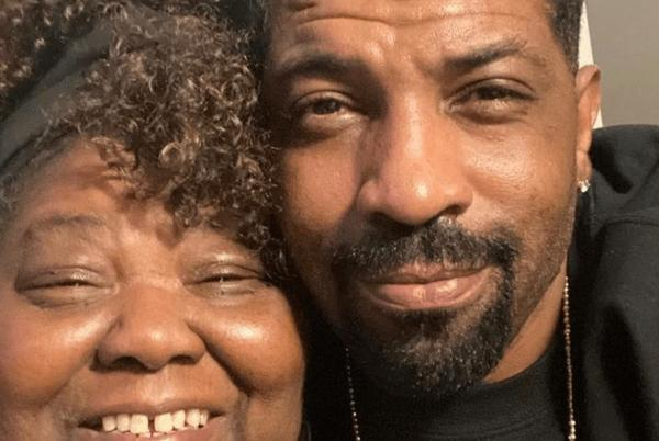 Picture for 'Black-ish' Actor Deon Cole's Mother Passes Away