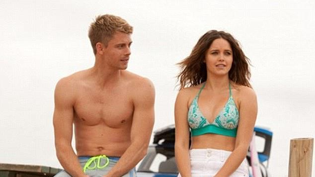 Picture for Back to Summer Bay? Home And Away fan favourite Luke Mitchell hints at a return to the long-running soap in his best role to date