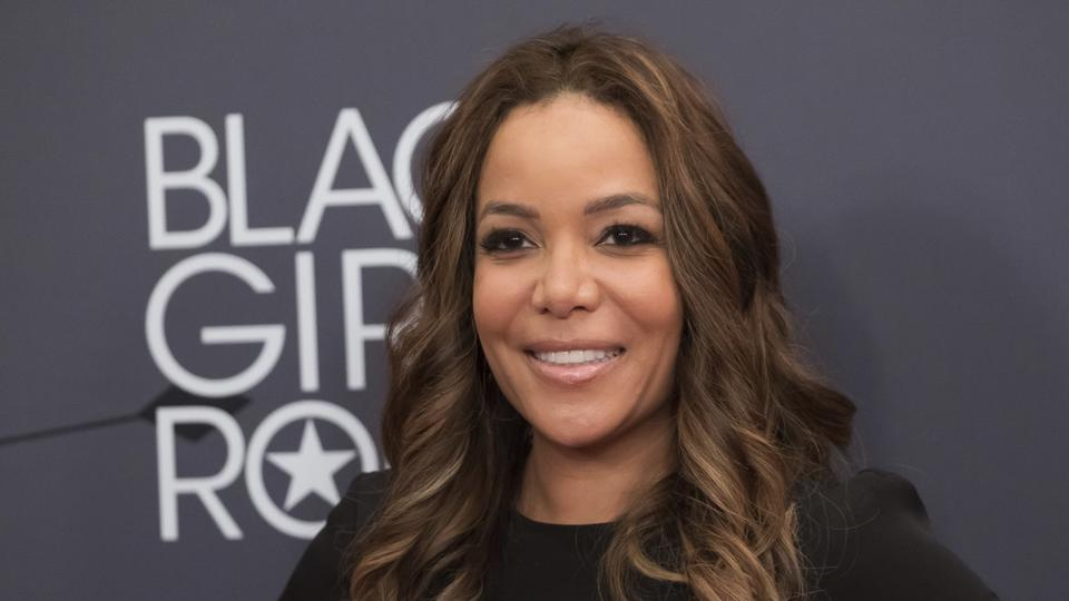 Picture for Sunny Hostin says black Americans are buying guns to protect themselves from 'white supremacy'