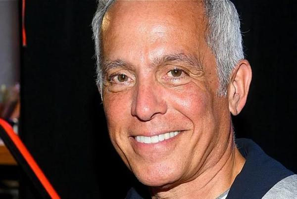 Picture for The One 'Food' Geoffrey Zakarian Can't Live Without
