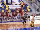 Picture for New Mexico State's Marcus Watson enters transfer portal