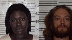 Cover for North Carolina parents charged in death of 6-week-old baby