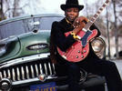 Picture for John Lee Hooker: 20th Anniversary of His Passing