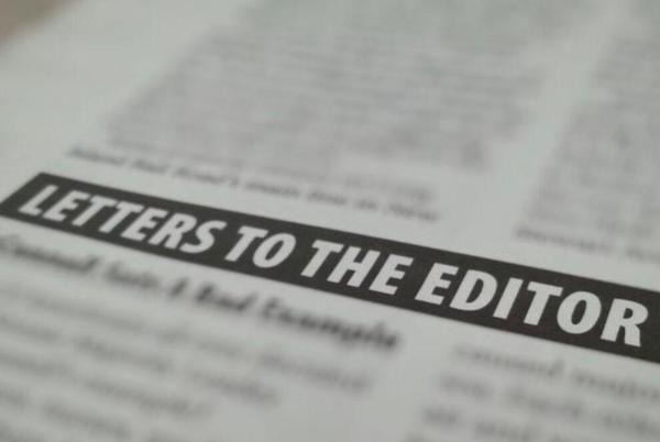 Picture for Letters to the Editor